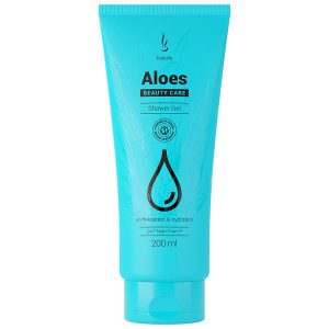 DuoLife Beauty Care Aloes Shower Gel