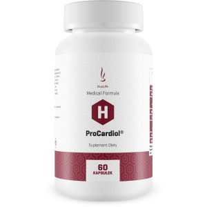 DuoLife Medical Formula ProCardiol