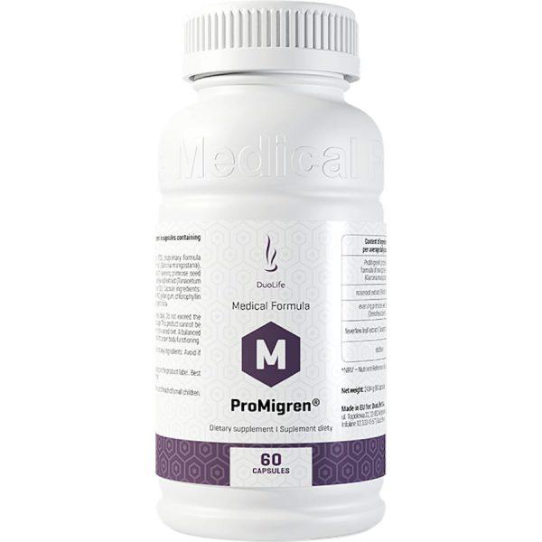 DuoLife Medical Formula ProMigren