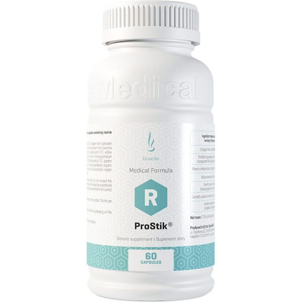 DuoLife Medical Formula ProStik